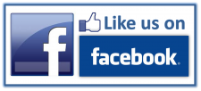 Like us on Facebook 225x102